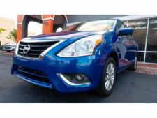 2016 Nissan Versa Sedan - 504015W - Thumbnail 37