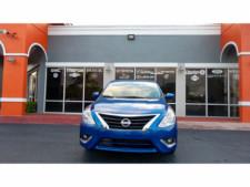 2016 Nissan Versa Sedan - 504015W - Thumbnail 5