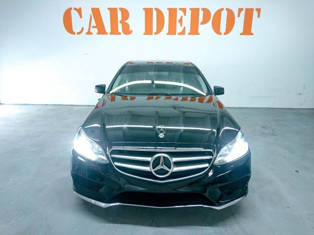 2014 Mercedes-Benz E-Class E 350 Luxury Sedan - 883930D - Image 4