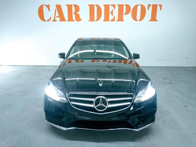2014 Mercedes-Benz E-Class E 350 Luxury Sedan - 883930D - Image 5