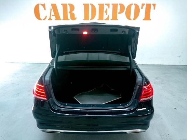 2014 Mercedes-Benz E-Class E 350 Luxury Sedan - 883930D - Image 11