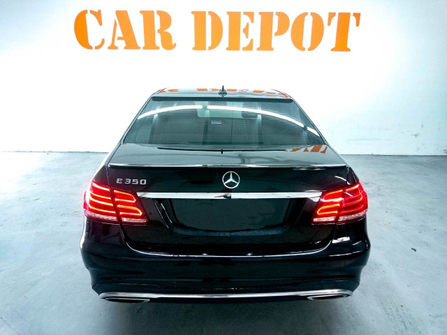 2014 Mercedes-Benz E-Class E 350 Luxury Sedan - 883930D - Image 12