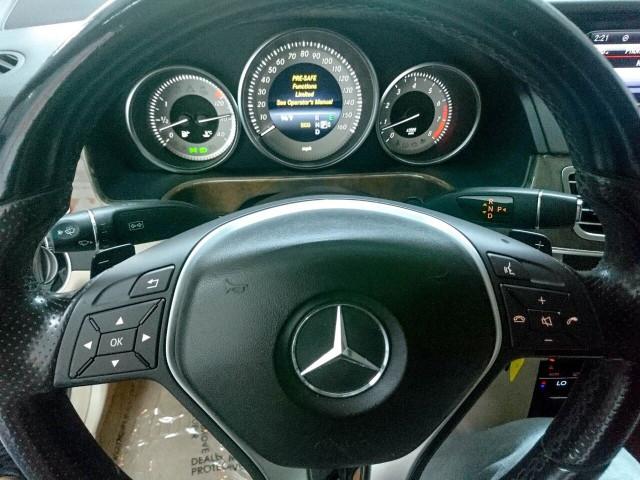 2014 Mercedes-Benz E-Class E 350 Luxury Sedan - 883930D - Image 13