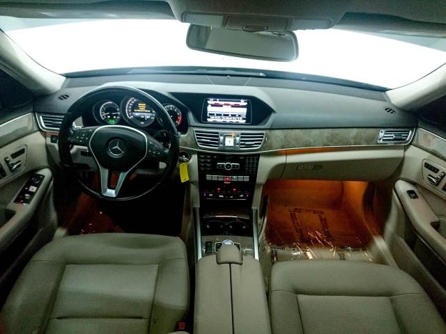 2014 Mercedes-Benz E-Class E 350 Luxury Sedan - 883930D - Image 18