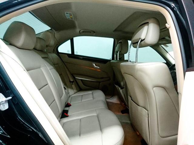 2014 Mercedes-Benz E-Class E 350 Luxury Sedan - 883930D - Image 21