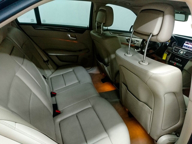 2014 Mercedes-Benz E-Class E 350 Luxury Sedan - 883930D - Image 22