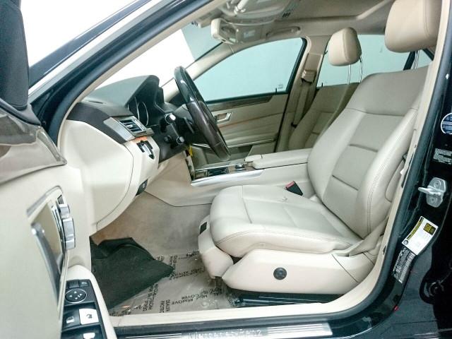 2014 Mercedes-Benz E-Class E 350 Luxury Sedan - 883930D - Image 24
