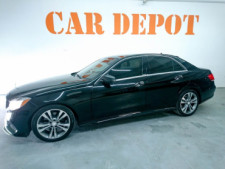 2014 Mercedes-Benz E-Class E 350 Luxury Sedan - 883930D - Thumbnail 8
