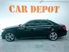 2014 Mercedes-Benz E-Class E 350 Luxury Sedan - 883930D - Thumbnail 9