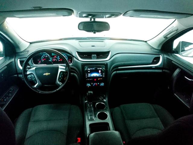 2016 Chevrolet Traverse LT w/1LT SUV - 166240D - Image 12