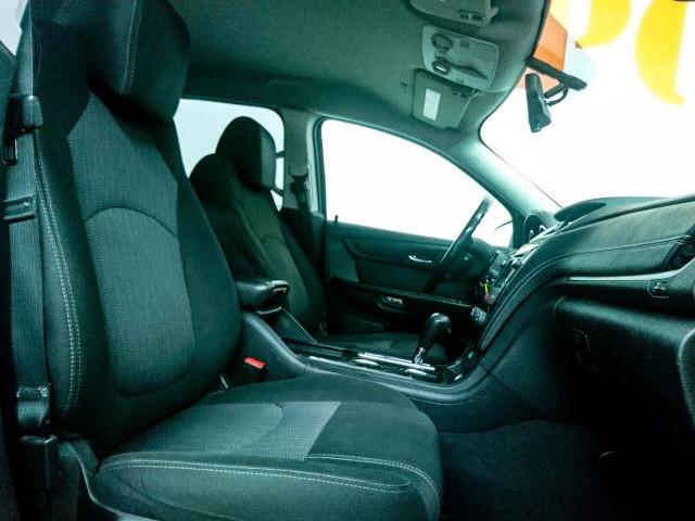 2016 Chevrolet Traverse LT w/1LT SUV - 166240D - Image 15