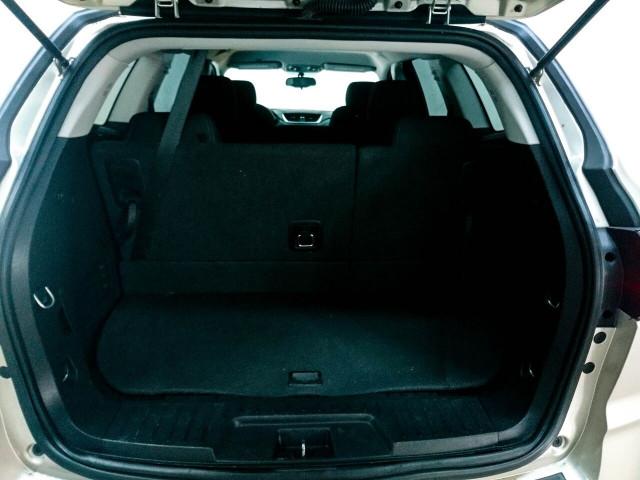 2016 Chevrolet Traverse LT w/1LT SUV - 166240D - Image 24