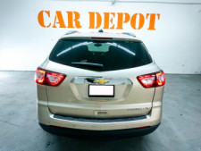 2016 Chevrolet Traverse LT w/1LT SUV - 166240D - Thumbnail 10