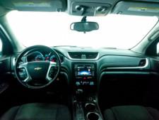 2016 Chevrolet Traverse LT w/1LT SUV - 166240D - Thumbnail 13