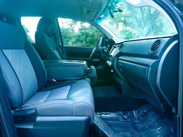 2014 Toyota Tundra SR 4x2 Double Cab Pickup SB (4.0L V6) Pickup Truck - 032889D - Image 19
