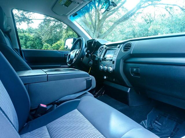 2014 Toyota Tundra SR 4x2 Double Cab Pickup SB (4.0L V6) Pickup Truck - 032889D - Image 20