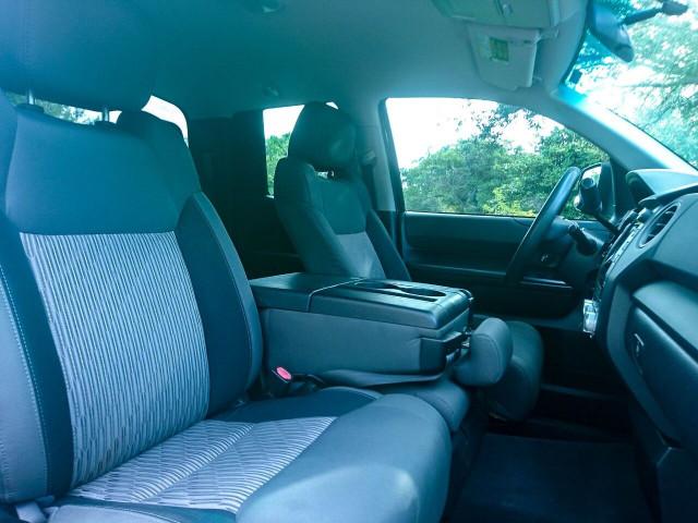 2014 Toyota Tundra SR 4x2 Double Cab Pickup SB (4.0L V6) Pickup Truck - 032889D - Image 21