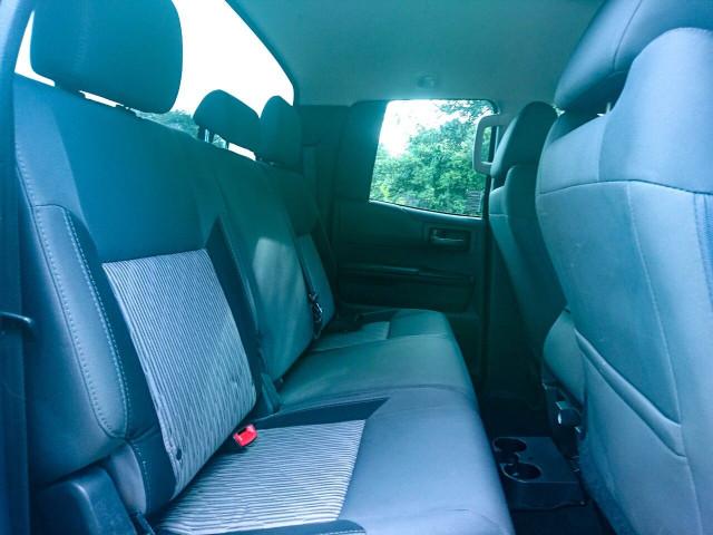 2014 Toyota Tundra SR 4x2 Double Cab Pickup SB (4.0L V6) Pickup Truck - 032889D - Image 23