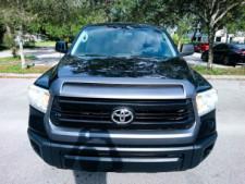 2014 Toyota Tundra SR 4x2 Double Cab Pickup SB (4.0L V6) Pickup Truck - 032889D - Thumbnail 13