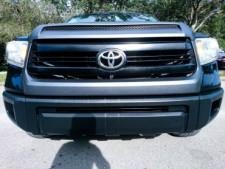 2014 Toyota Tundra SR 4x2 Double Cab Pickup SB (4.0L V6) Pickup Truck - 032889D - Thumbnail 16