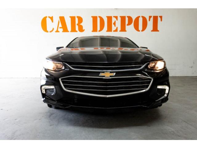 2018 Chevrolet Malibu LT Sedan - 148557D - Image 6