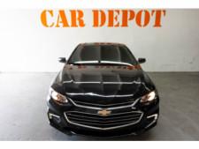 2018 Chevrolet Malibu LT Sedan - 148557D - Thumbnail 5