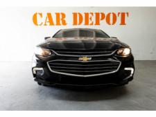 2018 Chevrolet Malibu LT Sedan - 148557D - Thumbnail 6