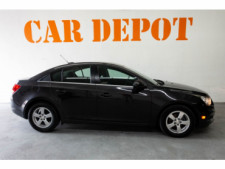 2016 Chevrolet Cruze Limited 1LT Auto w/1SD Sedan - 180365D - Thumbnail 2