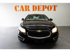 2016 Chevrolet Cruze Limited 1LT Auto w/1SD Sedan - 180365D - Thumbnail 3