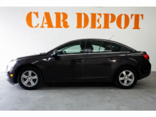 2016 Chevrolet Cruze Limited 1LT Auto w/1SD Sedan - 180365D - Thumbnail 8