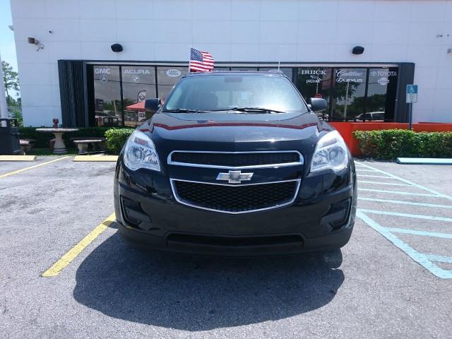 2014 Chevrolet Equinox LS SUV - 504930W - Image 5