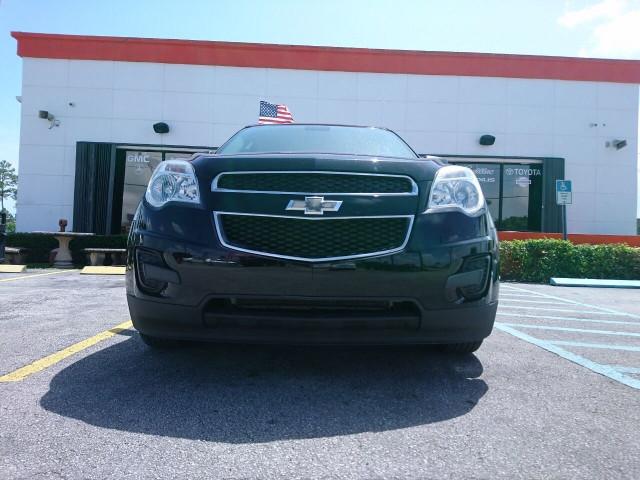 2014 Chevrolet Equinox LS SUV - 504930W - Image 6