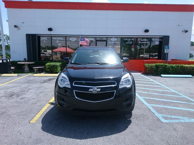 2014 Chevrolet Equinox LS SUV - 504930W - Image 8