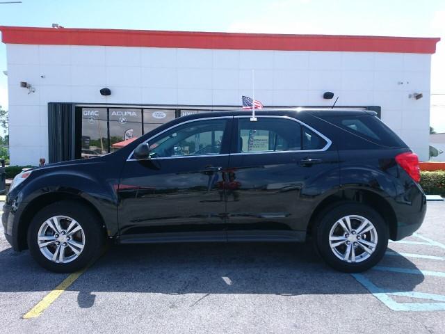 2014 Chevrolet Equinox LS SUV - 504930W - Image 11