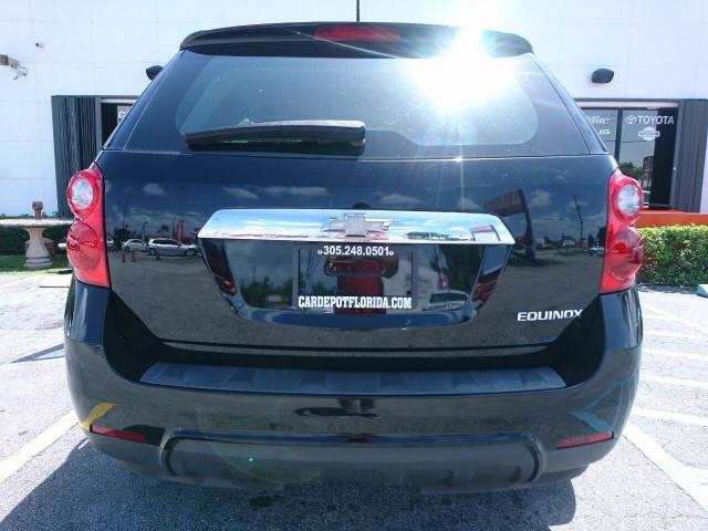 2014 Chevrolet Equinox LS SUV - 504930W - Image 12