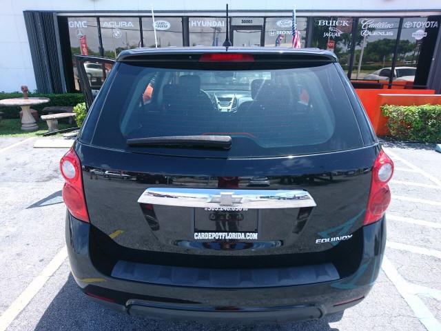 2014 Chevrolet Equinox LS SUV - 504930W - Image 13