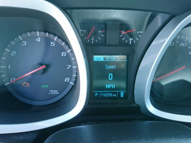2014 Chevrolet Equinox LS SUV - 504930W - Image 15