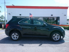 2014 Chevrolet Equinox LS SUV - 504930W - Thumbnail 3