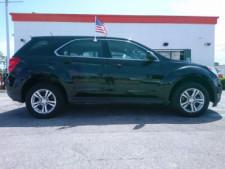 2014 Chevrolet Equinox LS SUV - 504930W - Thumbnail 4