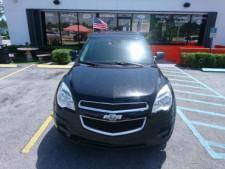 2014 Chevrolet Equinox LS SUV - 504930W - Thumbnail 7