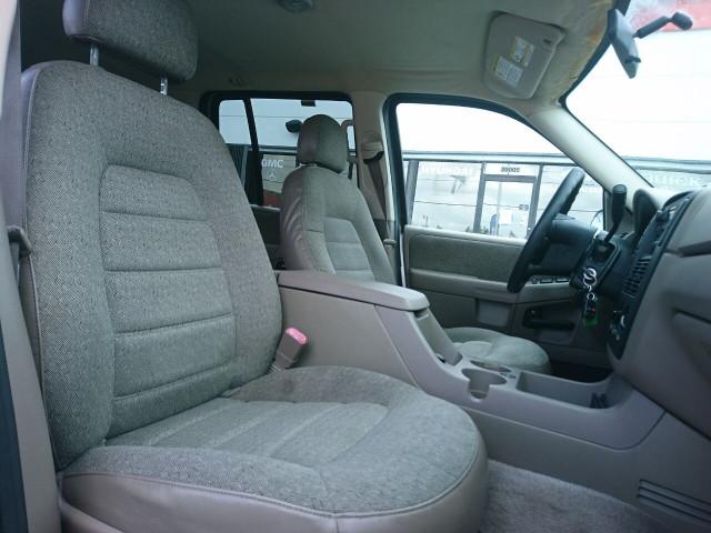 2005 Ford Explorer XLS SUV - 504688A - Image 5