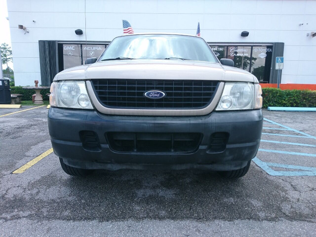 2005 Ford Explorer XLS SUV - 504688A - Image 8
