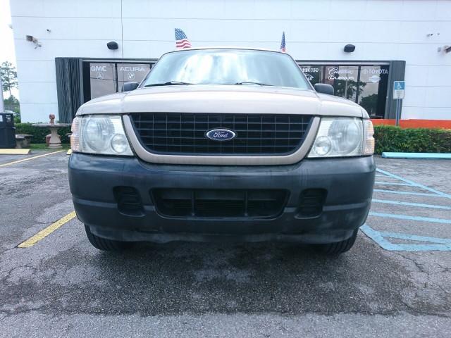 2005 Ford Explorer XLS SUV - 504688A - Image 8