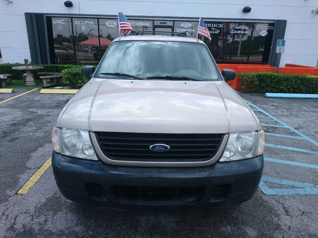 2005 Ford Explorer XLS SUV - 504688A - Image 10