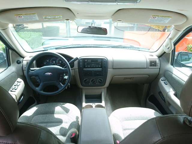 2005 Ford Explorer XLS SUV - 504688A - Image 21