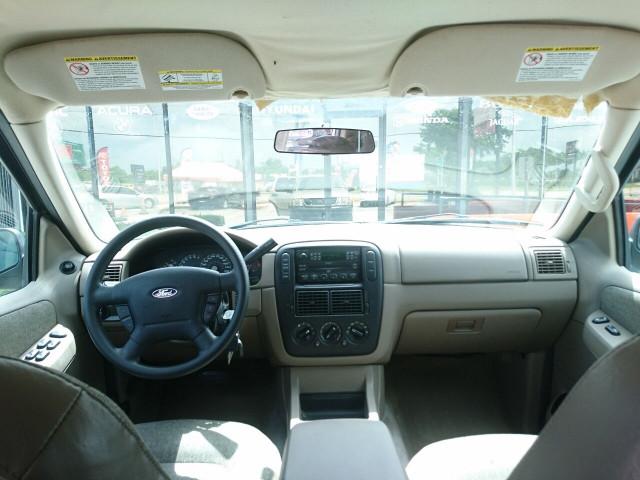 2005 Ford Explorer XLS SUV - 504688A - Image 24