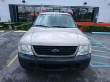 2005 Ford Explorer XLS SUV - 504688A - Thumbnail 10