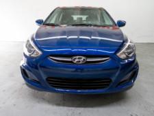 2017 Hyundai Accent SE 6A Hatchback - 504955W - Thumbnail 6