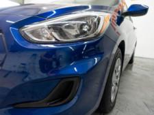 2017 Hyundai Accent SE 6A Hatchback - 504955W - Thumbnail 7