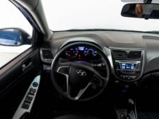 2017 Hyundai Accent SE 6A Hatchback - 504955W - Thumbnail 30